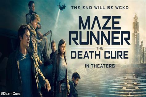 sinopsis film maze runner death cure maze runner the death cure cgv 4dx pvj nchiehanie com