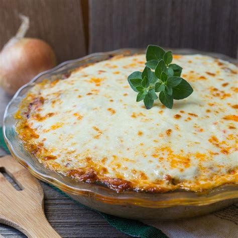 Spaghetti Pie Cottage Cheese by 17 Best Ideas About Baked Spaghetti Pie On