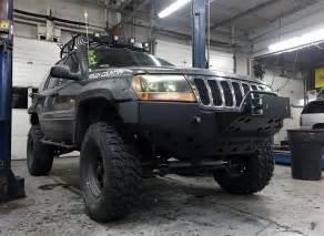rock 4x4 patriot series front bumper for jeep grand