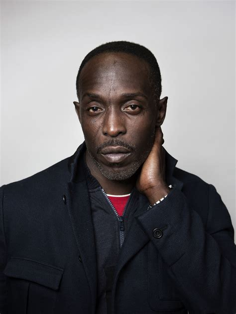 michael k williams atlantic no longer omar actor michael k williams on lucky breaks