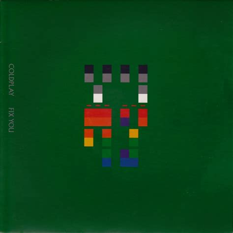 coldplay fix you album fix you cold play athplacg