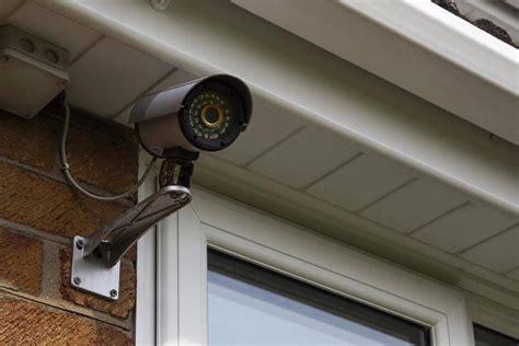 backyard surveillance camera outdoor security camera buyer s guide safety com