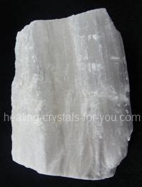 Selenite L Healing Properties by 1000 Images About Selenite On Selenite