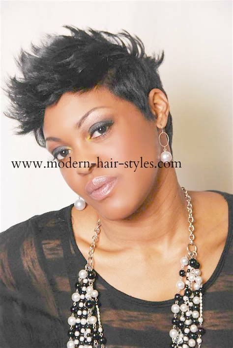 haircuts in dallas ga short hairstyles for black women self styling options