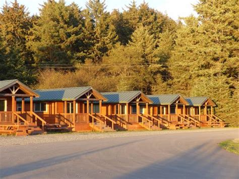 Neah Bay Cabin Rentals by That Glow Is The Fabulous Sunset Picture Of Hobuck