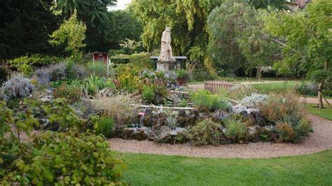Chelsea Botanical Garden Chelsea Physic Garden Open Space Visitlondon