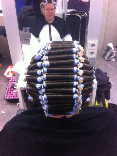 culture men using curlers for perm 730 best perm images on pinterest