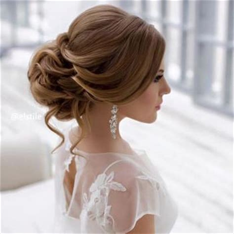 spring wedding hair up style inspiration 2018 jules