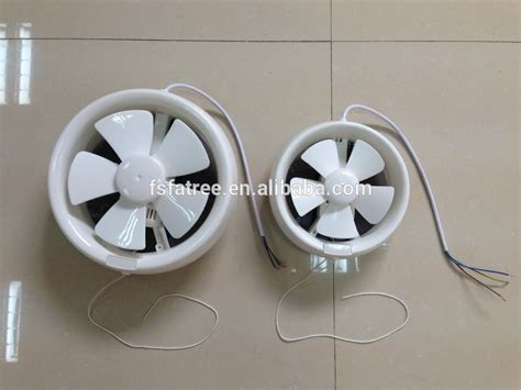 6 inch bathroom exhaust fan 6 8 quot square plastic exhaust reversible fans buy exhaust