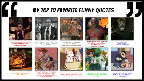 10 Of My Favorite Quotes by My Top 10 Favorite Quotes By 4xeyes1987 On Deviantart