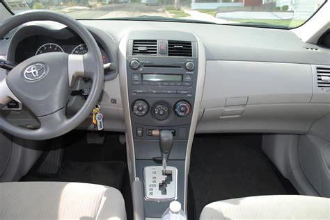 2010 toyota corolla interior pictures cargurus