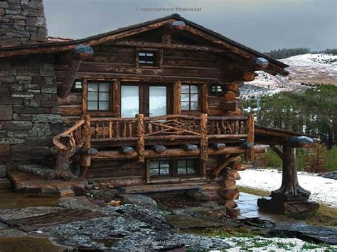 Cabin In by Beautiful Log Cabins Designs Beautiful Log Cabins