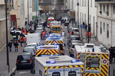 imagenes wasap atentado paris charlie hebdo office image reveals aftermath of shooting
