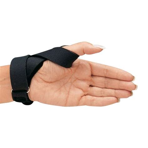 Comfort Cool Thumb Support by Comfort Cool Neoprene Universal Thumb Abductor