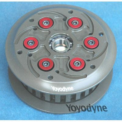 yoyodyne slipper clutch yoyodyne slipper clutch for yzf r6 98 05 solomotoparts