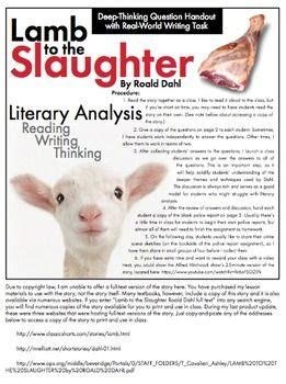 themes in the story lamb to the slaughter 52 best lamb to the slaughter images on pinterest lambs
