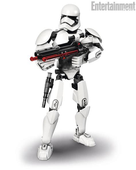 stormtrooper le le stormtrooper du premier ordre dans tous les sens