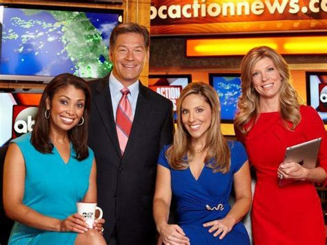 is shay still the meteorologist at wfts tv in ta fl shay ryan returns to abc action news thursday