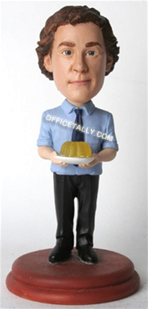 bobblehead the office the office bobbleheads officetally