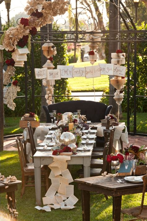 shakespeare themed events shakespeare in love rehearsal dinner inspiration lvl