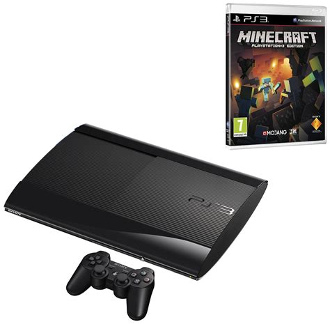 best price ps3 console cheapest ps3 slim console 12gb and 500gb prices