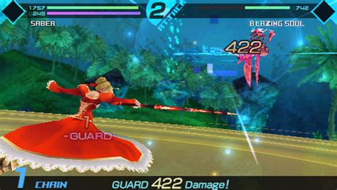 review fate unlimited codes sony psp diehard gamefan review fate extra