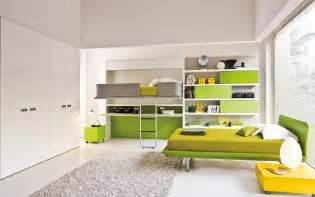 Bunk Beds In Small Spaces - designer schrankbett system lollidesk