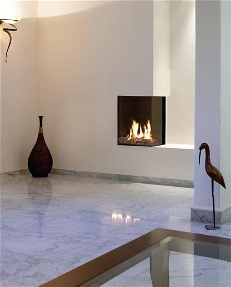 ortal clear 40 rs fireplace modern living room