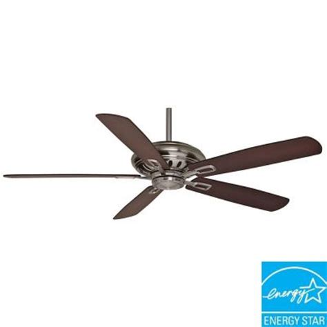 Discontinued Ceiling Fans by Casablanca Holliston Dc 60 In Brushed Nickel Ceiling Fan