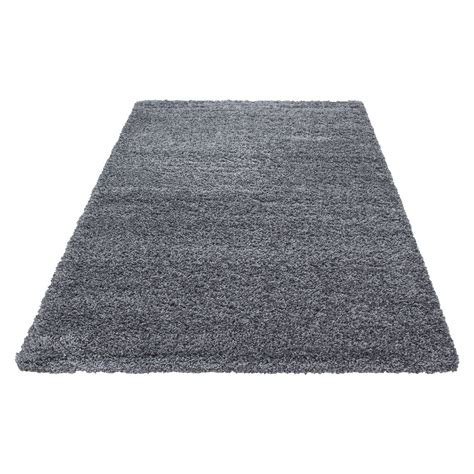 Teppiche 160x160 by 5cm Thick Soft Touch Shaggy Shag Pile Rugs Runner