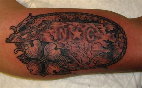 north carolina tattoo carolina tattoos