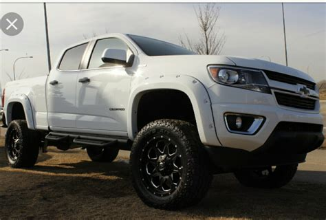 chevy colorado lifted 2016 2016 lifted chevrolet colorado 2015 lifted chevrolet