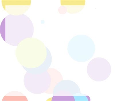 circles powerpoint background