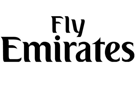 emirates font emirates team new zealand