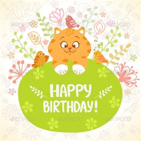 gambar sticker happy birthday lucu 187 tinkytyler org stock photos graphics