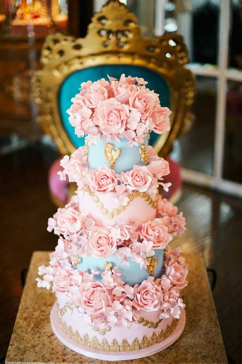 Wedding Cake Designs 2016 by Top 10 Wedding Cake Trends For 2016
