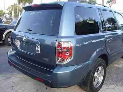 best auto repair manual 2009 honda pilot windshield wipe control buy used 2007 honda pilot ex climate control rear air front side rear airbags mint in fort