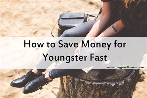 how to save enough money to buy a house how to save money for youngster fast