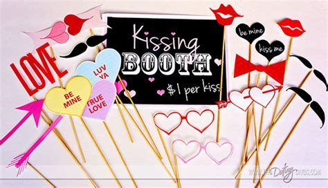 free printable valentine s day photo booth props valentine photo booth props the dating divas