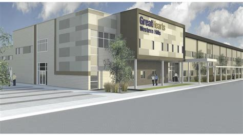 Mba Schools In San Antonio by Great Hearts Academies To Build Fourth Cus In San