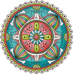 imagenes de mandalas con su significado mandalas significado de formas y colores