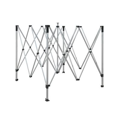 Partyzelt 3x3 by Advertising Tent Frame 10 X 10