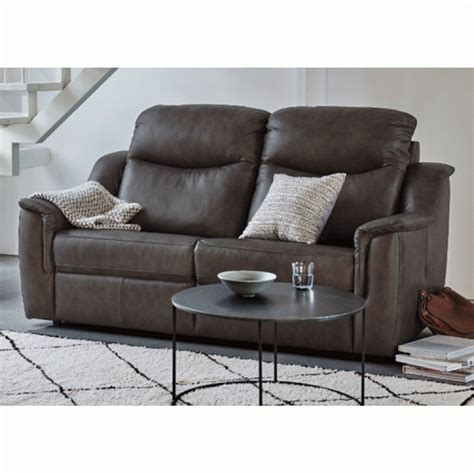 g plan recliner sofas leather 2 seater power recliner sofa g plan firth collection