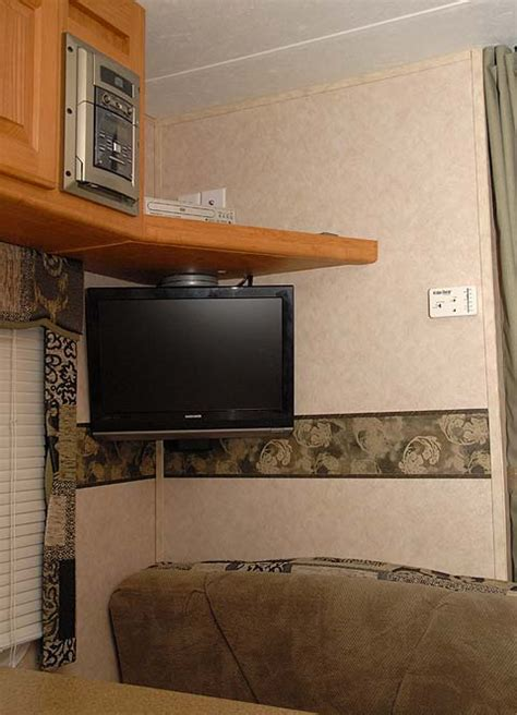 28 under cabinet tv mount kitchen rv tv mounts a rv net open roads forum travel trailers lcd tv mount