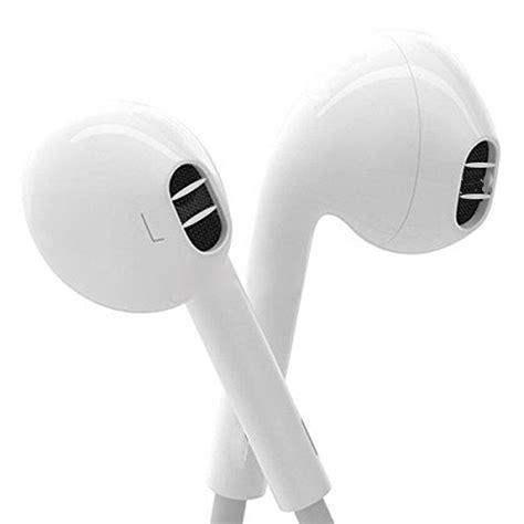 best earbud headphones for iphone 4s earbuds vivisu iphone headphones with mic remote