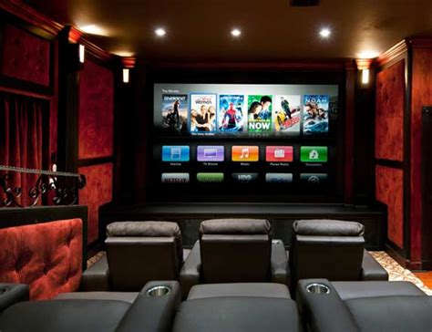 Home Theater Be Strong florida smart homes installation residential