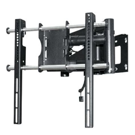brateck remote control plasma lcd tv wall mount bracket