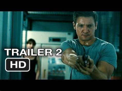 obsessed film trailer italiano new trailer for the bourne legacy has been released if