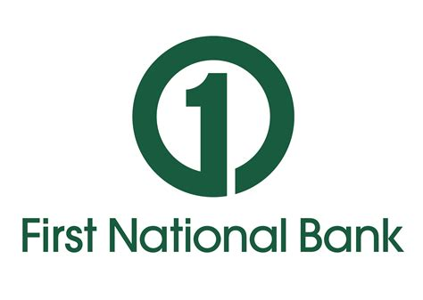 narional bank national bank