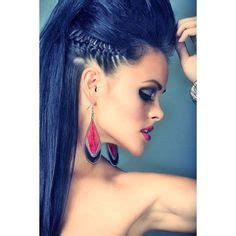 hip hop dance hairstyles for short hair 1000 images about hair styles on pinterest dreads